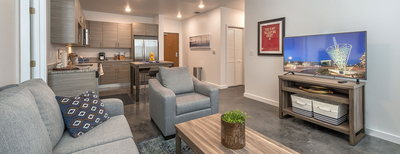 Amenities and Features