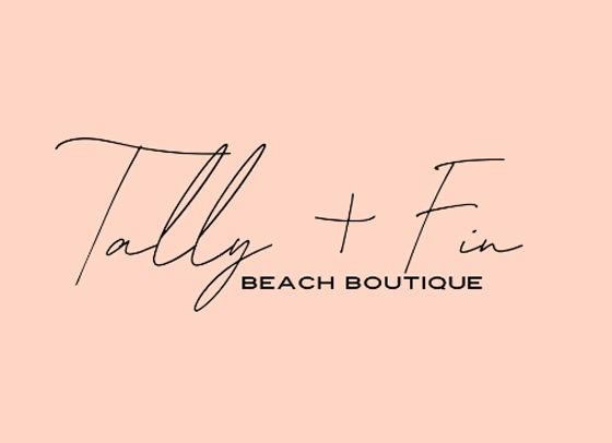 Tally + Fin