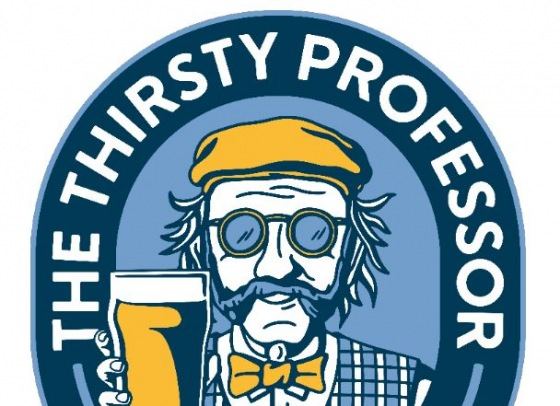 The Thirsty Professor