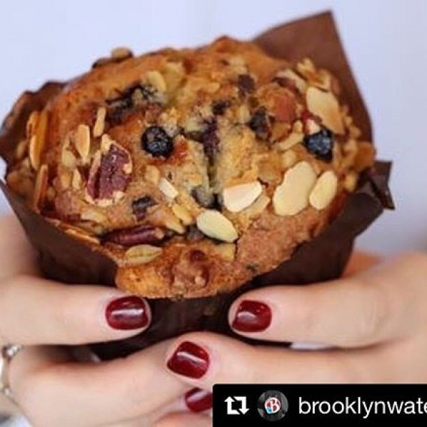 There's more to @brooklynwaterbagel_ than bagels!