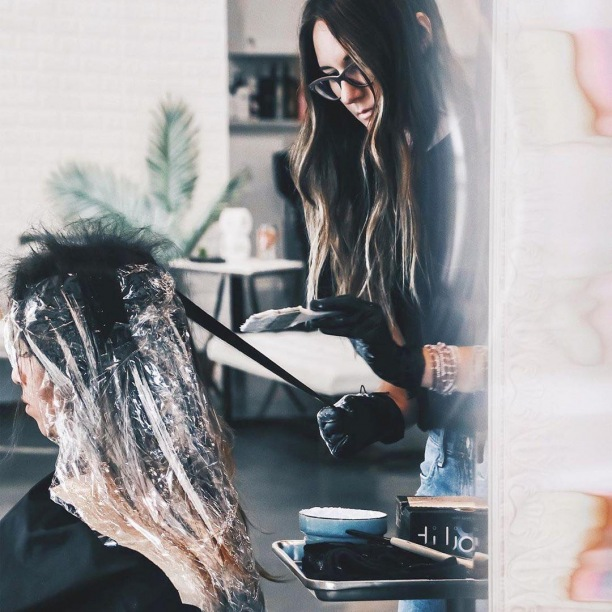 New season = new hair. Book your appointment today at Tallahassee's hottest salon #OnMadison: BB Studios. #Repost from @bbstudios_collegetown