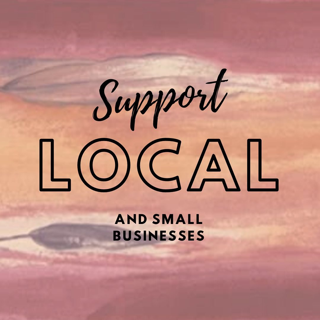 With trying times upon us, it's crucial to support local and small businesses now more than ever. Most of our wonderful merchants #OnMadison are currently still open, fully complying with all health and safety regulations. See below in the comments for some of their offerings.